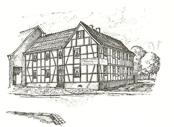 Gasthaus Lichtenberg